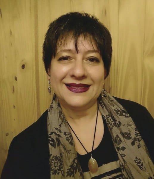 Gabriela Adriana Monzón