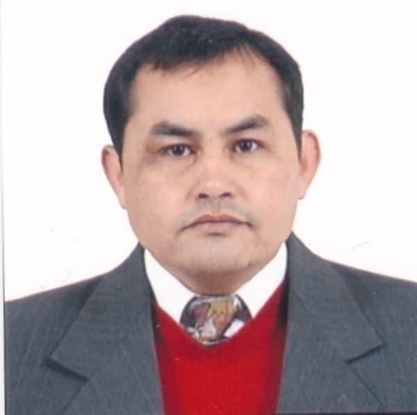 Guillermo Andrés Muñoz Pérez