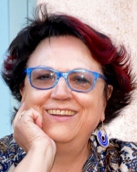Lucía Blanco Rejas