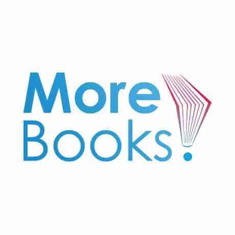 morebooks logo 2 - Casa