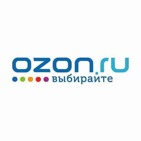 ozon ru logo 2 - Casa